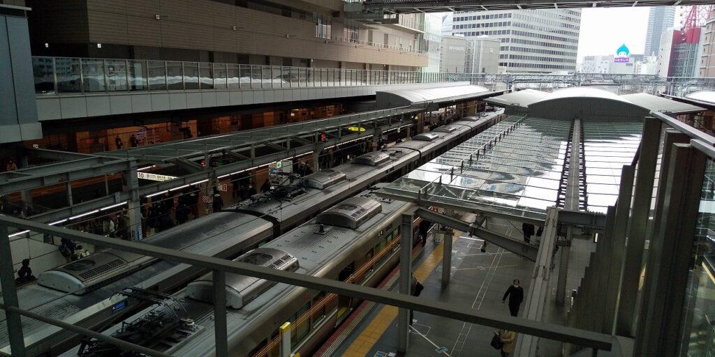 衛生管理者の試験当日の電車とバスでの移動時間を有効活用しよう!