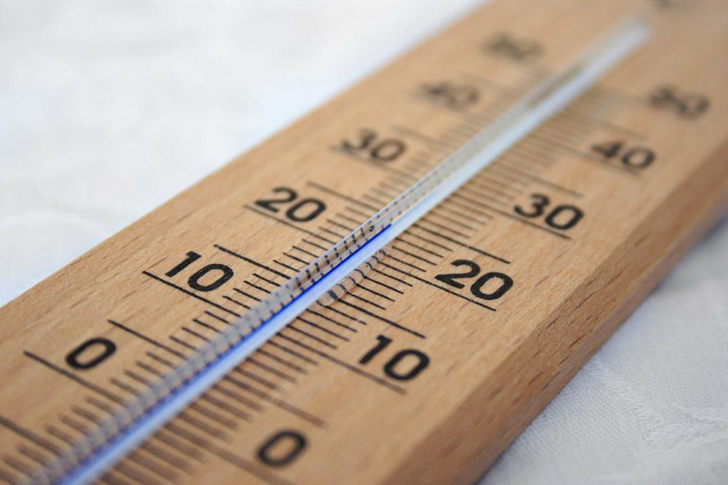 労働生理の【体温】「体温調節の方法」