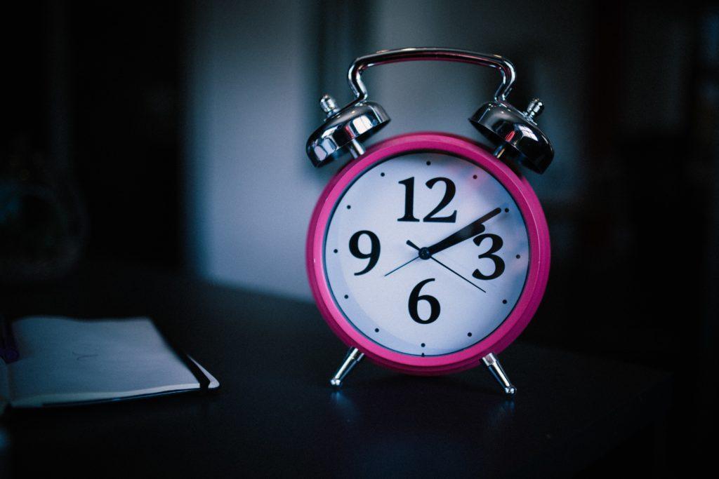 労働生理【睡眠】「コルチゾールの働きとは?」