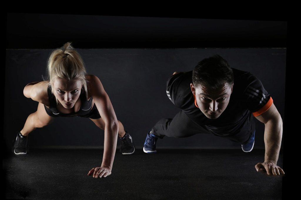 労働生理【筋肉】「筋肉の収縮様式、等尺性収縮と等張性収縮とは?」