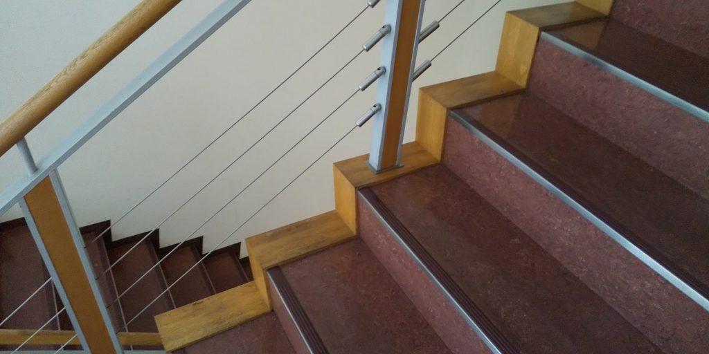 階段その1