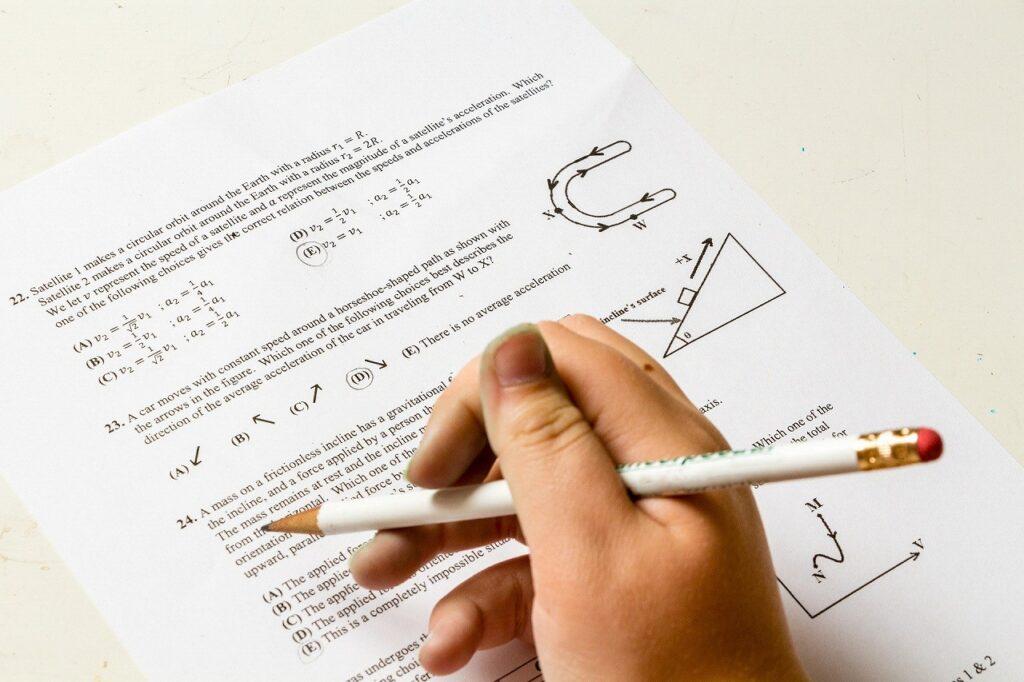 衛生管理者の第一種と第二種の試験科目の違い